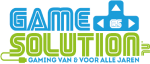Game Solution Logo